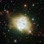 Flujos colimados en nebulosas planetarias