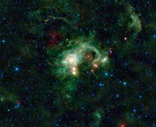 El hinchamiento en las regiones HII hace que la formación estelar ¡explote!