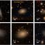 Enanas de ELVES: La estructura de galaxias enanas satélites