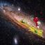¿Qué galaxias acumulan mayor riqueza?
