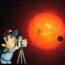 ¡Exoplanetas! ¡Sonreid para la foto!